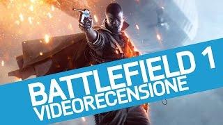 Battlefield 1 - Recensione