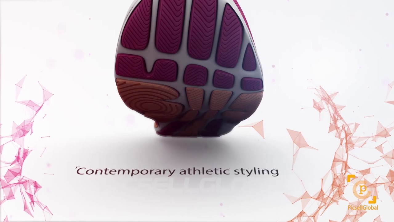 3D Commercial Videos Make Your Product The Star