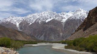 Tajikistan - 2014