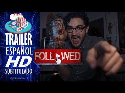 Followed (2021) Trailer
