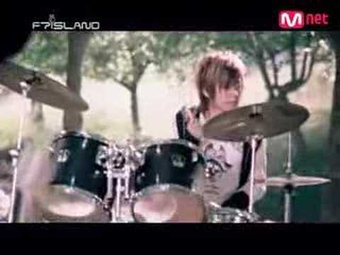 FTIsland - Love Sick