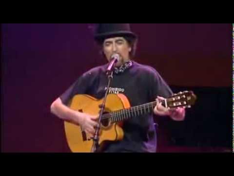 Joaquín Sabina - 19 dias y 500 noches (en vivo)