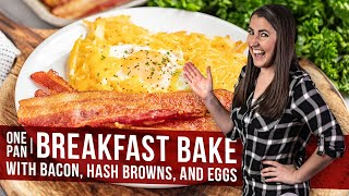 easy baking breakfast recipes