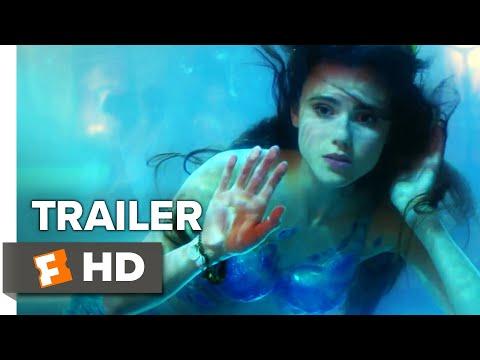 The Little Mermaid (2018) Trailer + Clips