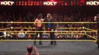 Kassius Ohno makes a huge return to WWE NXT: Exclusive, Jan. 5...
