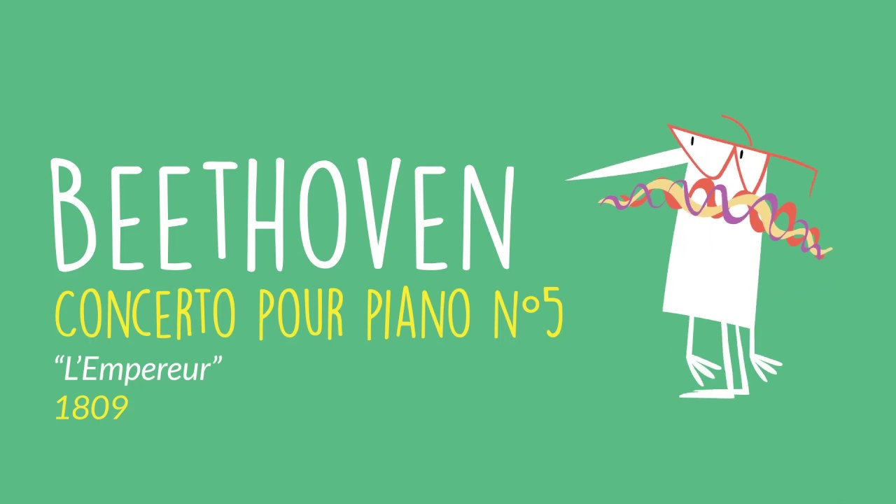Concerto pour piano n° 5