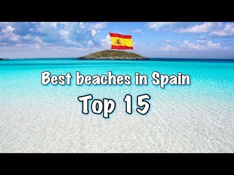 Top 15 Best Beaches In Spain, 2020