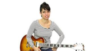 "How to Play ""I Love Rock N' Roll"" by Joan Jett & the Blackhearts on Guitar"