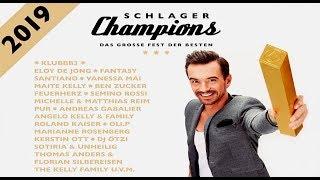 ᐅ Descargar Mp3 De Schlagerchampions Das Grose Fest Der Besten 2018