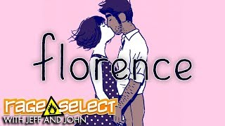 Florence - The Dojo (Let's Play)