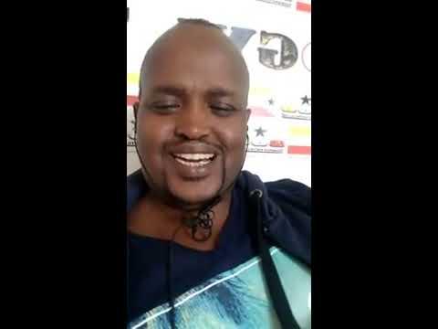 GYL TV OO HAMABLYO U DIIRY TEAMKA KUBADA EE SOMALIYA