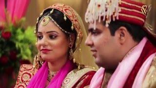 Aman & Harshita Wedding Highlights