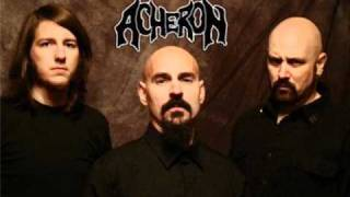 "ACHERON "" Lifeforce ( The Blood ) ''"