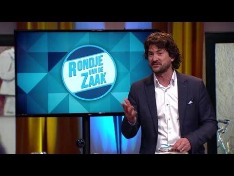 Het Rondje van de Zaak - Z IN ZAKEN - Willem Overbosch