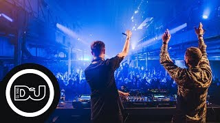 Gorgon City - Live @ Printworks present… In Association with Relentless 2017