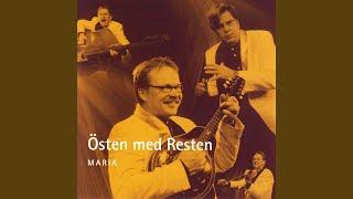 Östen Med Resten - Hon Kommer Med Solsken (Audio)