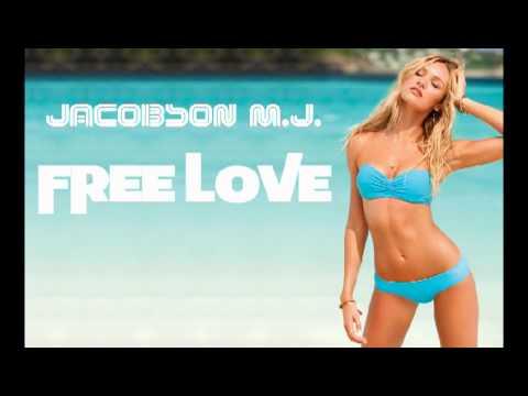 JACOBSON M.J. - FREE LOVE.