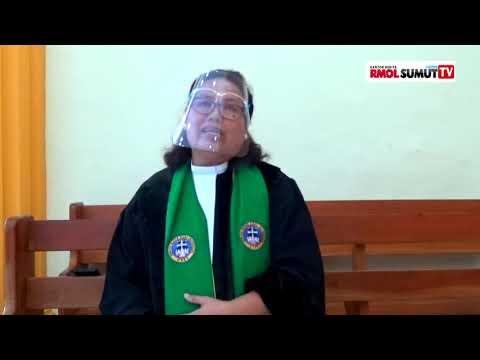 Aktivitas Gereja di Masa Pandemi