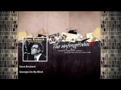 Dave Brubeck - Georgia On My Mind