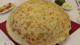 Best compilation of delicious arabic food