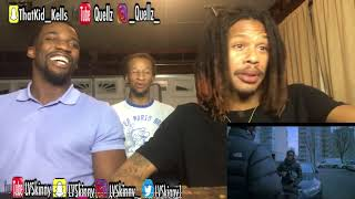 A$AP Rocky Ft. Skepta - Praise The Lord (Da Shine) (Reaction Video)