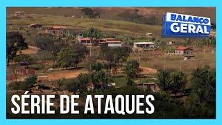 Caso Lázaro Barbosa: vítima revela que criminoso monitora região antes de atacar chácaras