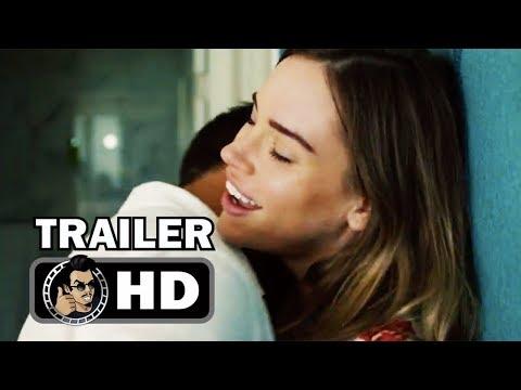 GRAND HOTEL Official Trailer (HD) Eva Longoria ABC Drama Series