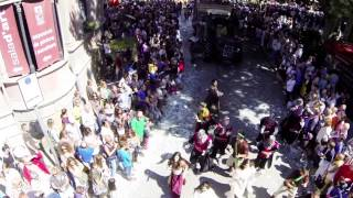 preview picture of video 'Festa de l' Estany de Puigcerdà'