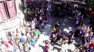 preview picture of video 'Festa de l' Estany de Puigcerdà'