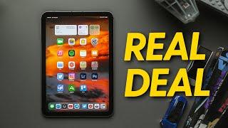 iPad MIni 6: The REAL iPad