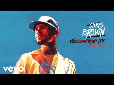 Chris Brown – Welcome To My Life (Audio) ft. Cal Scruby
