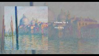 4 Stücke, Op.5