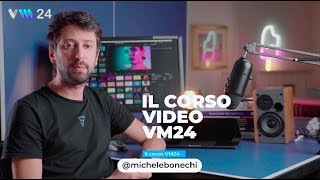 3895Corso completo per fare video