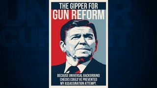 Gunning for the NRA