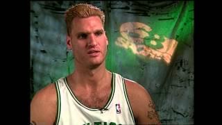 1999 Celtics Dwayne Schintzius