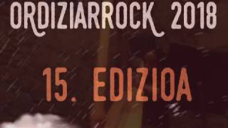 Ordiziarrock XV 2018