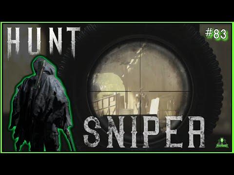 I'm training to SNIPE - ZORNGEIST - Full Match [Hunt Showdown Edited Gameplay #83]
