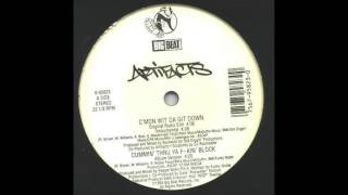 Artifacts - C'mon Wit Da Git Down (Instrumental)
