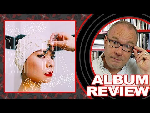 "ALBUM REVIEW: Mitski ""Be The Cowboy"" is one of 2018's BEST ALBUMS!"