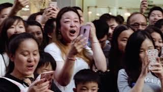 「砵蘭街古巨基」唱好旺角巡迴演唱會(足本版)