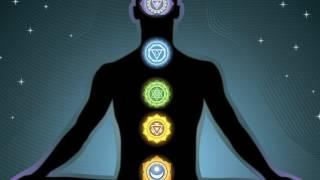 【靜心冥想練習】25分鐘 七輪清洗導引冥想 Guided Meditation for Chakra