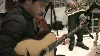 Django Reinhardt - September Song - Marcelo Bastos