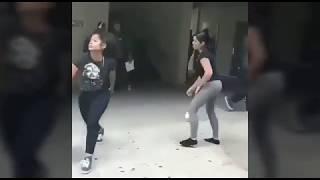 Драка девушек-- 2017
