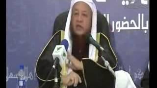 قصة اصابة مغسل الموتى الشيخ عباس بتاوي بالعين