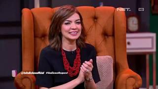 The Best Of Ini Talkshow   Aksi Sule Jadi Bang Rhomi Bikin Najwa Shihab Ketawa Cekikikan