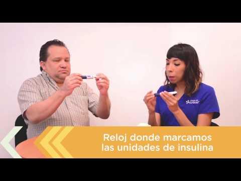 Dosis de insulina en la diabetes tipo 2