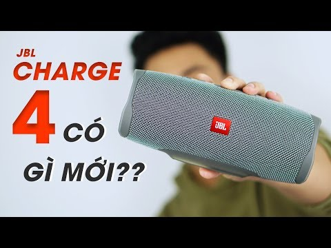 JBL Charge 4 vs Sony SRS-XB31