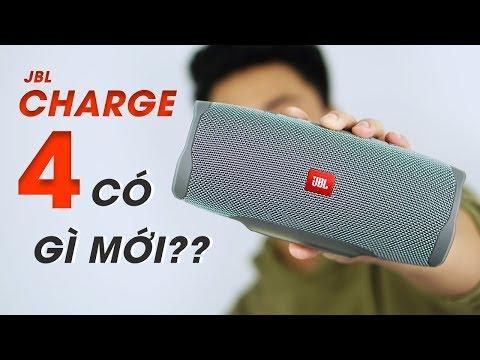JBL Charge 4 l Liệu có đánh bại đàn anh Charge 3?? So sánh với Sony SRS-XB31