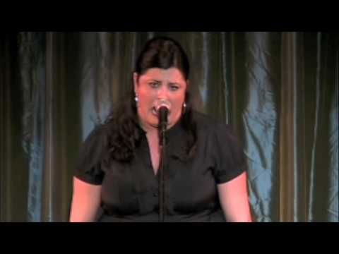 Funny or Comedy Musical Theatre Audition Songs for Females
