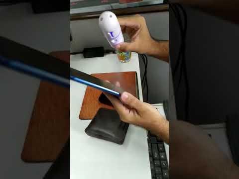 Nano Electric Sanitizer